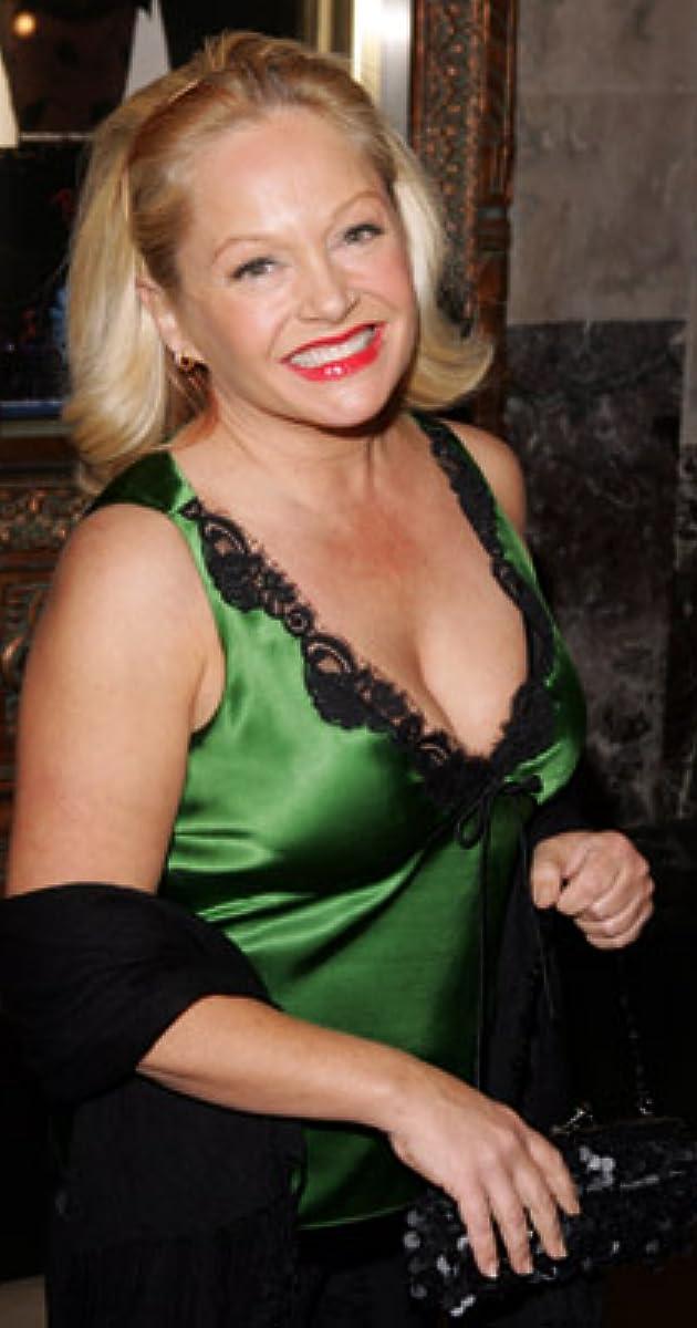 Charlene Tilton bathing suit
