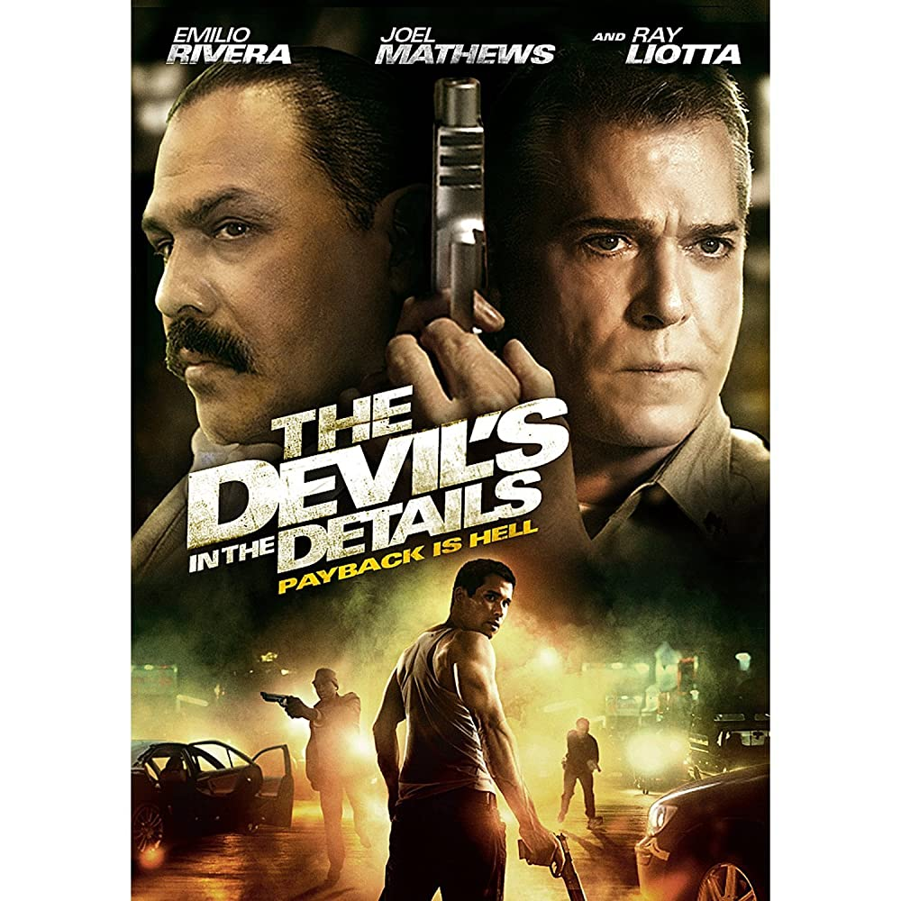 The Devil's in the Details (2013) UNCUT Hindi Dubbed 720p HDRip Download