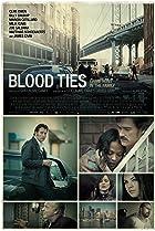 Blood Ties (2013) Poster