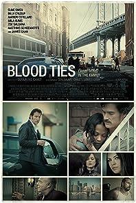 Blood Tiesสายเลือดพันธุ์ระห่ำ