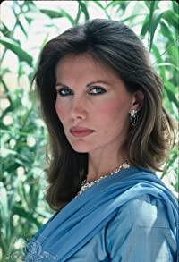 Primary photo for Maud Adams
