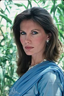 Maud Adams Picture