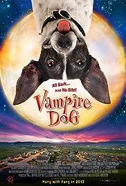 Vampire Dog (2012) 720p
