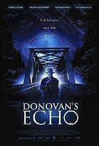 Primary photo for Donovan's Echo