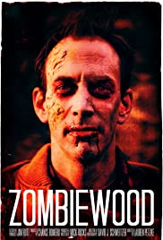 Zombiewood Poster