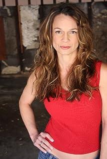 Rebecca Jordan Picture