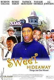 Sweet Hideaway Poster