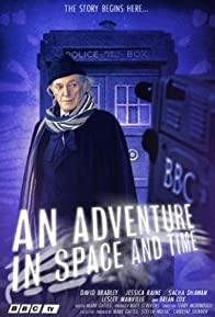 Primary photo for An Adventure in Space and Time