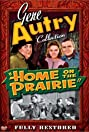 Home on the Prairie (1939) Poster