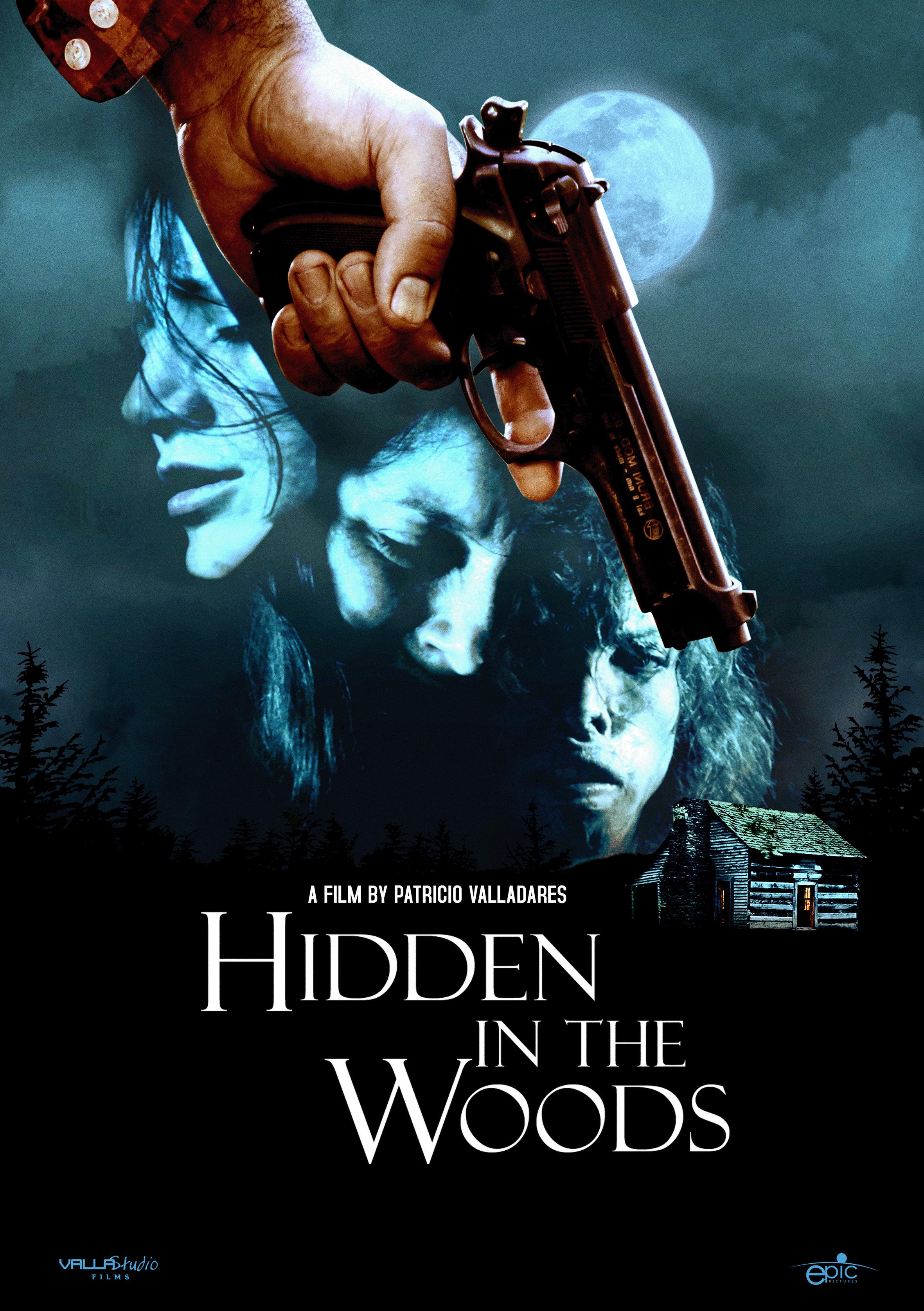 히든 인 더 우즈 Hidden.In.The.Woods.2012.SPANISH.1080p.BluRay.H264.AAC-VXT