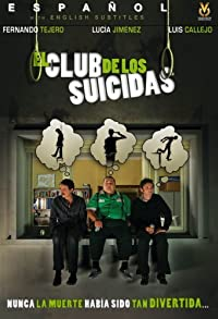 Primary photo for El club de los suicidas