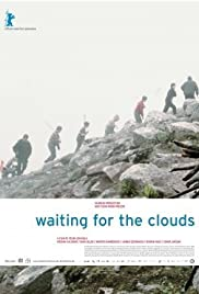 Waiting for the Clouds Poster