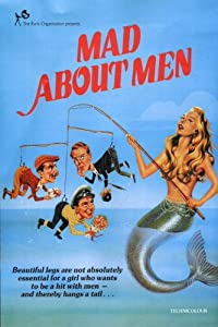 Watch 2017 full movie Mad About Men UK [Full]