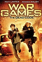 Primary image for WarGames: The Dead Code