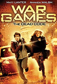 Primary photo for WarGames: The Dead Code