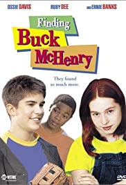 Finding Buck McHenry (2000) Poster - Movie Forum, Cast, Reviews