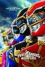 Power Rangers Megaforce (2013) Poster