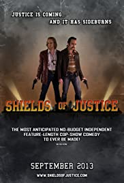Shields of Justice Poster