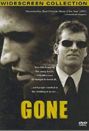 Gone(2002) Poster - Movie Forum, Cast, Reviews