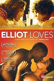Jermaine Montell, Robin de Jesus, and Fabio Costaprado in Elliot Loves (2012)