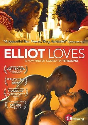 Romance Elliot Loves Movie