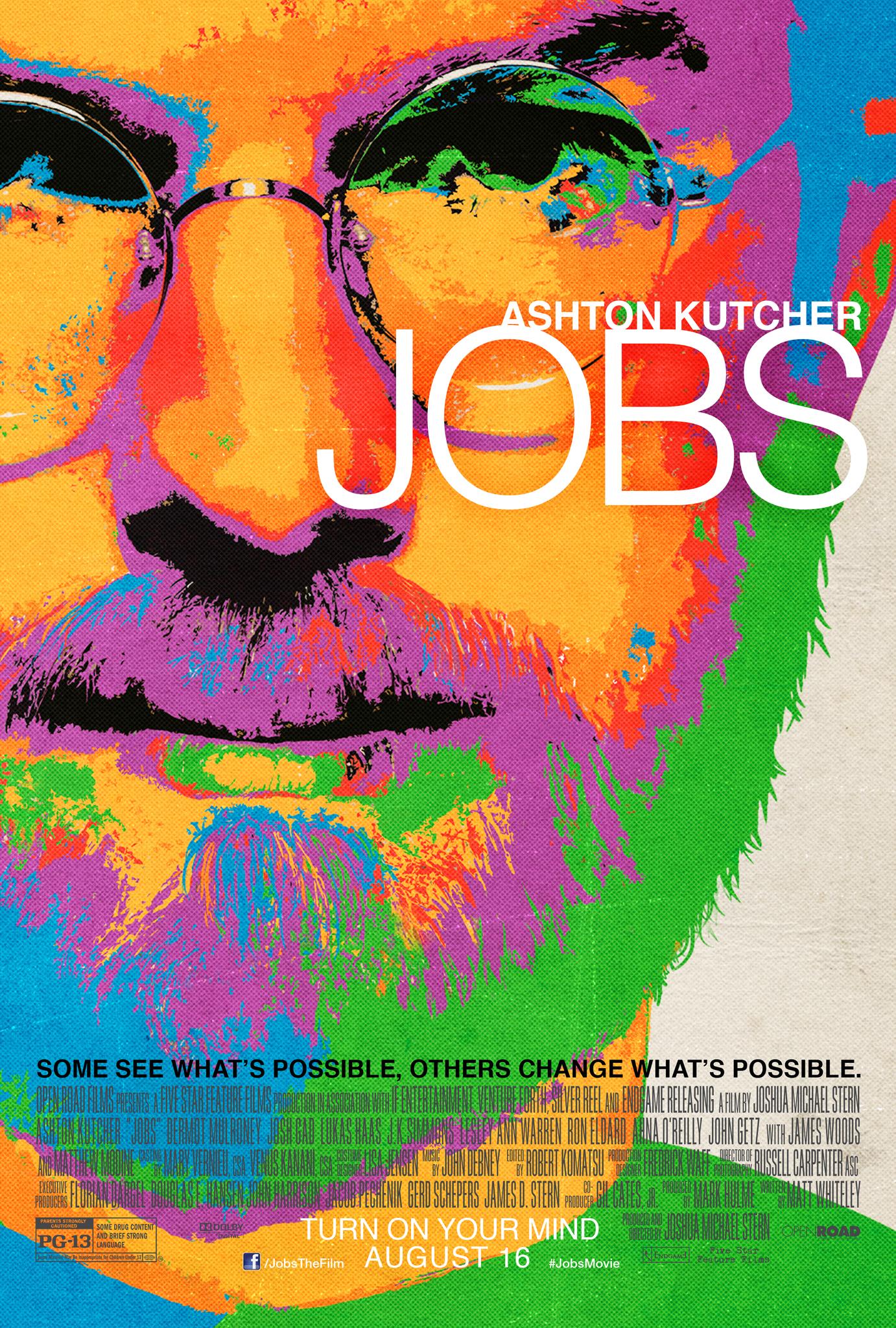 Jobs [Dub] – IMDB 6.6