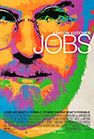 Ashton Kutcher in Jobs (2013)