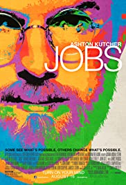 Jobs (2013) Poster - Movie Forum, Cast, Reviews