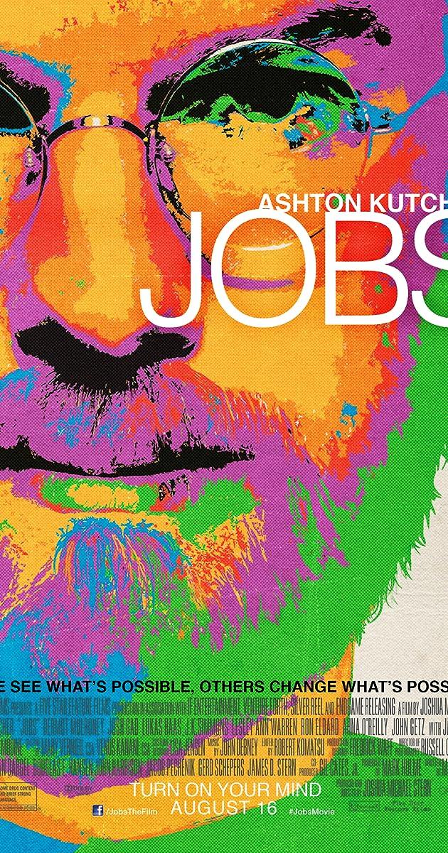 Jobs (2013) - IMDb