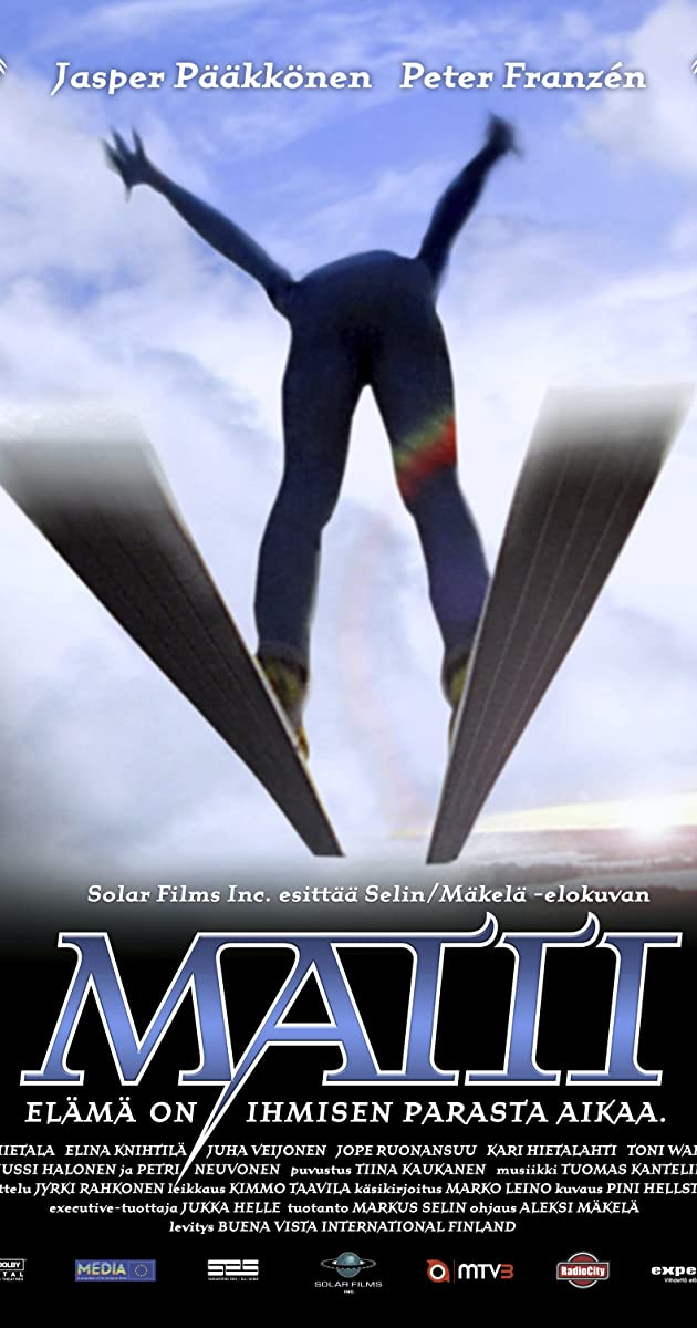 Matti Full Movie