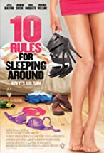 Primary image for 10 Rules for Sleeping Around