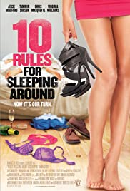 10 Rules For Sleeping Around (2014) 1080p