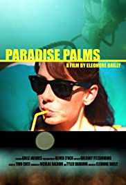 Paradise Palms Poster