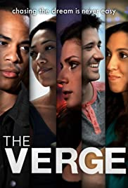 The Verge Poster