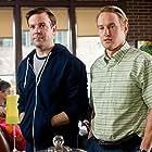 Owen Wilson and Jason Sudeikis in Hall Pass (2011)