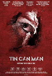 Tin Can Man Poster