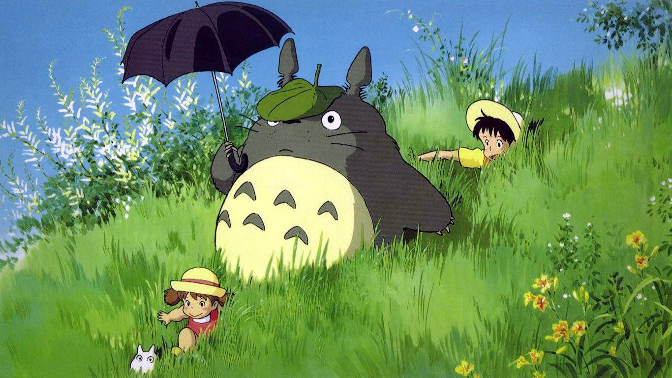 My Neighbor Totoro 1988 Photo Gallery Imdb