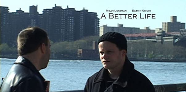 One full movie downloads free A Better Life USA [1080i]