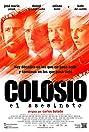 Colosio (2012) Poster