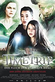 Timetrip: The Curse of the Viking Witch Poster