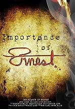 Importance of Ernest