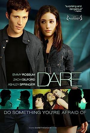 Dare 2009 11