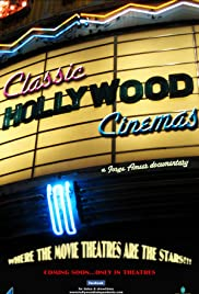 Classic Hollywood Cinemas Poster