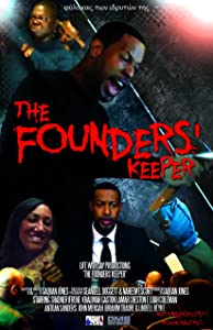 Ready full movie hd watch online The Founders' Keeper by [4K]