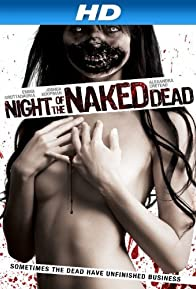 Primary photo for Night of the Naked Dead