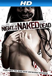 Movie downloads fantastic 4 Night of the Naked Dead USA [360p]