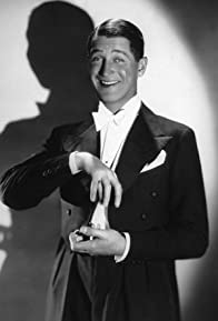 Primary photo for Maurice Chevalier