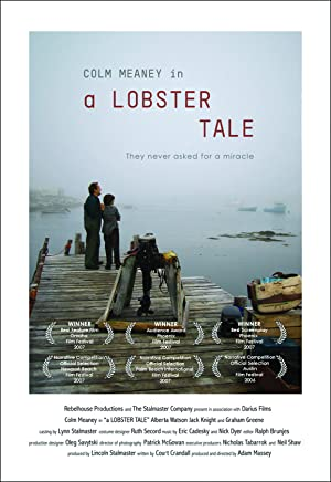 Where to stream A Lobster Tale