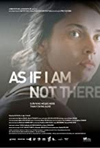Primary image for As If I Am Not There