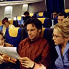 Robert Carradine, Hallie Todd, and Jake Thomas in The Lizzie McGuire Movie (2003)